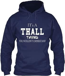 Its a thall Thing You Wouldnt. Sweatshirt - Gildan 8oz Heavy Blend Hoodie
