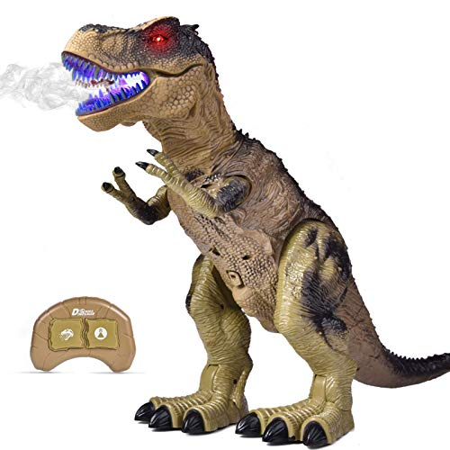 JYING Dinosaurio con Control