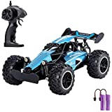 Geburun Remote Control Car,1:18 Scale High Speed Racing Car,2.4GHz Electronic...