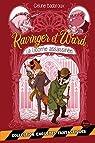 Les aventures extraordinaires de Ravinger et Ward, tome 1 : La licorne assassinée par Badaroux