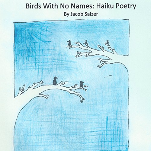 Birds with No Names audiobook cover art