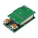 Prament HFS-DC06 5.8 ghz マイクロ波レーダーセンサーモジュール DC 5v ISM 波長センシング12m