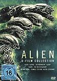 Alien - 6 Filme Collection [Alemania] [DVD]
