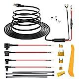 Radar Detector Hardwire Kit,Direct Wire Wiring kit...