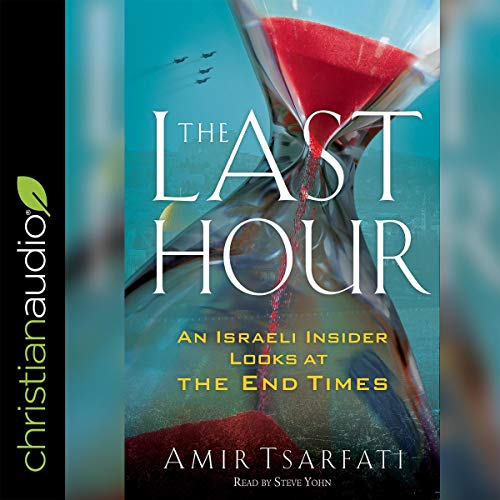 The Last Hour cover art