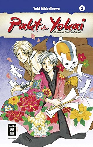 Pakt der Yokai 03: Natsume's Book of Friends