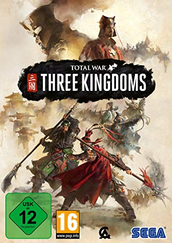 Total War: Three Kingdoms [PC]