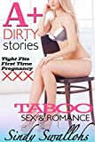 THE ROUGH KIND (Erotic Taboo Hot Explicit Box Set Collection)