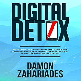 Digital Detox cover art
