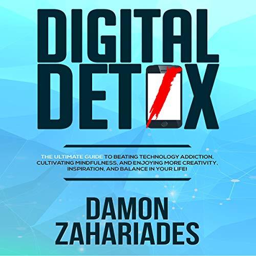 Couverture de Digital Detox