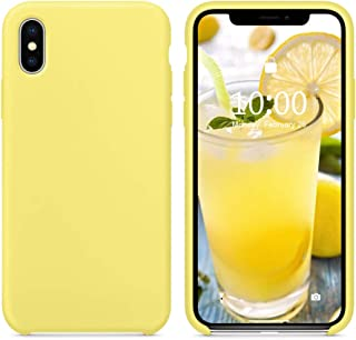 Best silicone iphone xs max case Reviews