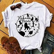 Disney Shirts For Women, Hakuna Matata Shirt, Disney World Shirts, Animal Kingdom Shirt, Disney Family Shirts, Lion King Shirt