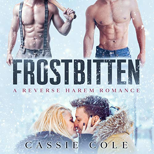 Frostbitten Audiobook By Cassie Cole cover art
