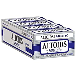 Image of ALTOIDS Arctic Peppermint...: Bestviewsreviews