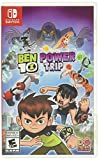 Ben 10 Power Trip for Nintendo Switch [USA]