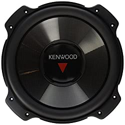 top rated Kenwood KFC-W3016PS 12 inch 2000W subwoofer 2021