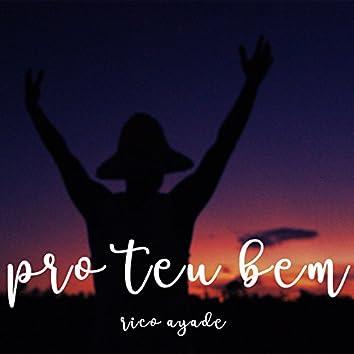 Pro Teu Bem - Single