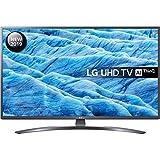 "Image of LG 49UM7400 49"" Ultra HD, Multi HDR Smart TV"