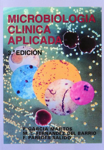 Microbiología clínica aplicada