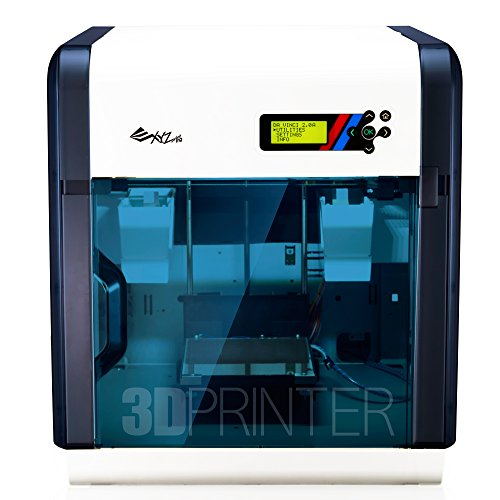XYZ Printing 3F20AXEU00D da Vinci 2.0A 3D Printer