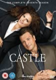 Castle Season 7 [Italia] [DVD]