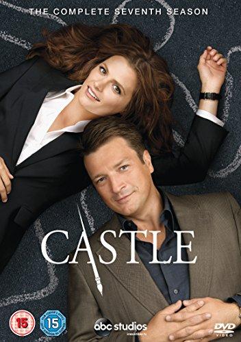 Castle Season 7 [UK Import]
