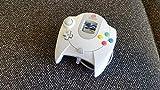 Sega Dreamcast Controller (Original Gray) (Renewed)