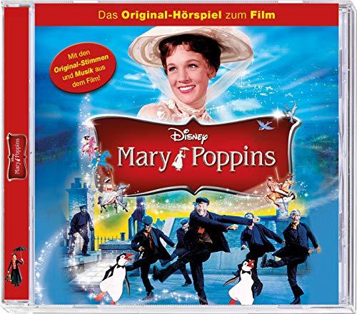 Mary Poppins - Das Original - Hörspiel zum Film