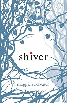 Paperback Shiver Book