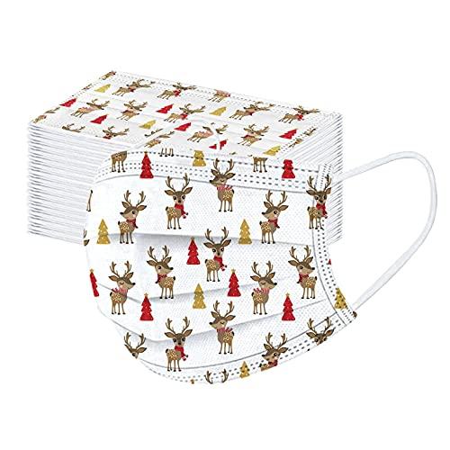 Panpany 50 Stück Weihnachts Erwachsene...