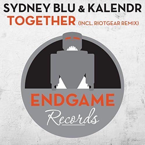 Sydney Blu & Kalendr