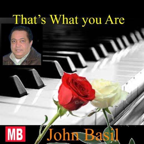 John Basil