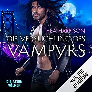 Die Versuchung des Vampyrs Titelbild