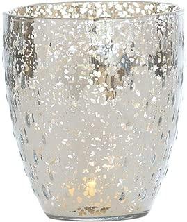 Best large mercury glass vase Reviews