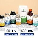 Zoom IMG-2 zinco bisglicinato vitamina b6 120