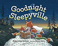 Goodnight, Sleepyville