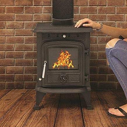 Beige Aarrow FB25330210b Hamlet Hereford 7 Side Vermiculite Fire Brick
