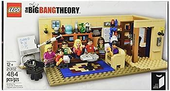 Best big bang lego set Reviews