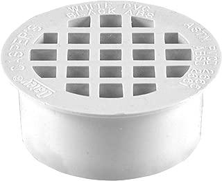 Oatey 43561 Bathroom Sink And Tub Drain Strainers, 2