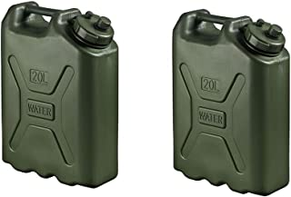 water storage jerry can