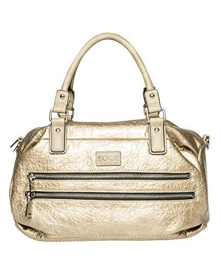 SOCCX Sina Bowling Bag Gold