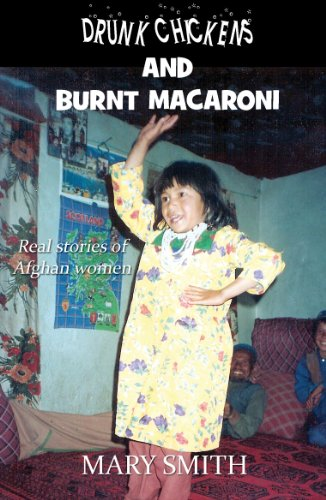 Book: Drunk Chickens and Burnt Macaroni by Mary Smith