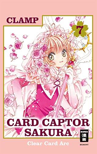 Card Captor Sakura Clear Card Arc 07
