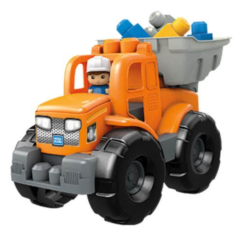 Mega Bloks- Tractor transformable