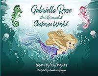 Gabriella Rose the Mermaid at Seahorse World