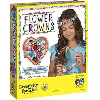 Best flower crown kit Reviews