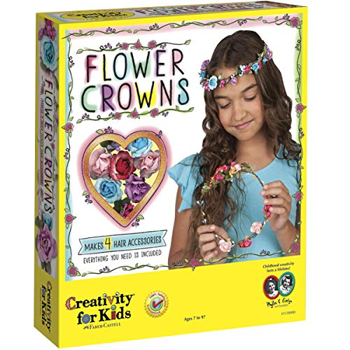 Creativity for Kids Flower...