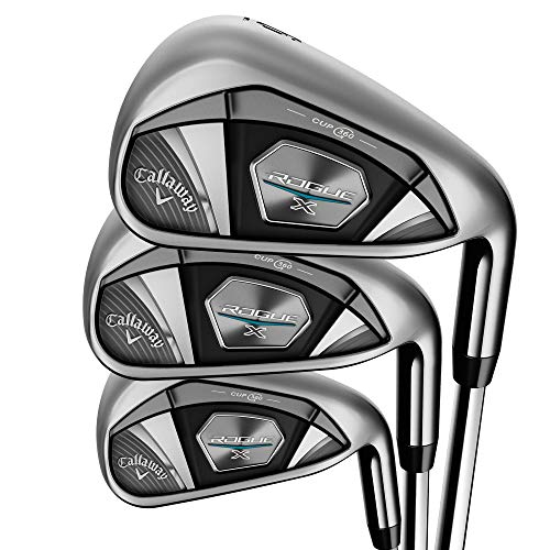 Callaway Golf 2020 Rogue X Iron Sets and Combo Sets