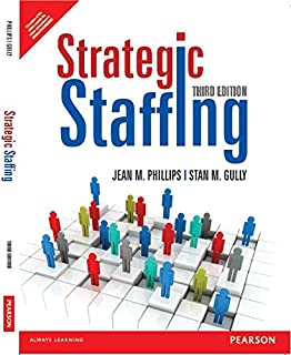 Strategic Staffing 3e