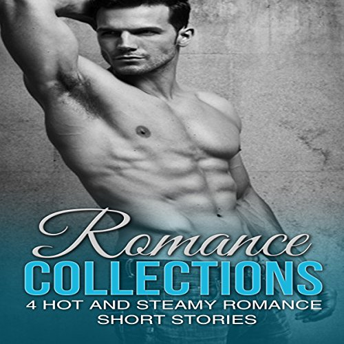 Contemporary Romance Collection: Short Stories audiobook cover art